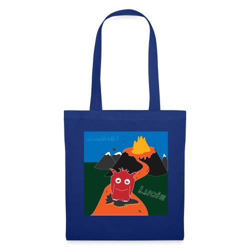 Inferno Lucie - Tote Bag