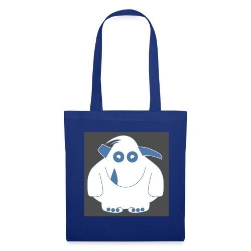 Pinky Monster - Tote Bag