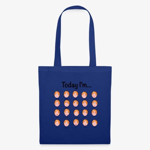 Emotions - Tote Bag