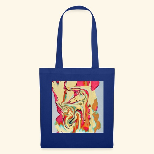 Psychedelic Art 3 - Tote Bag