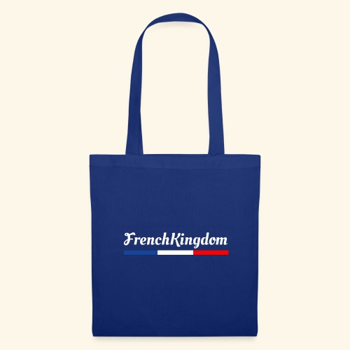 FrenchKingdom - Tote Bag