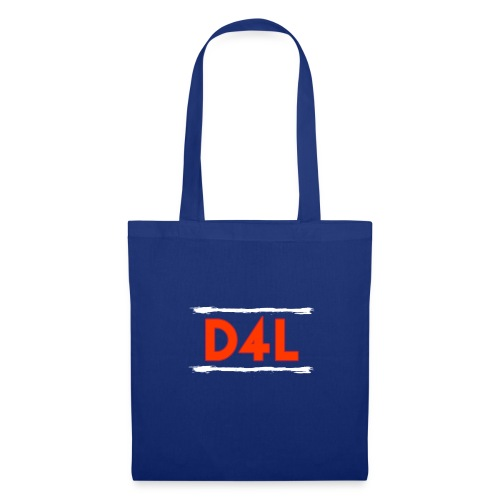 SHIRT 1 D4L - Tas van stof