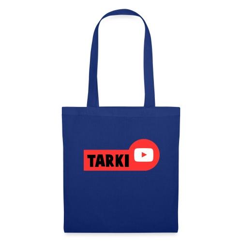 Tarki - Tote Bag