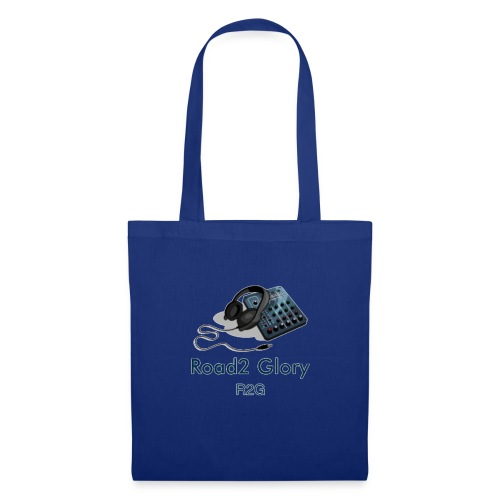 Road2 Glory Logo - Tote Bag