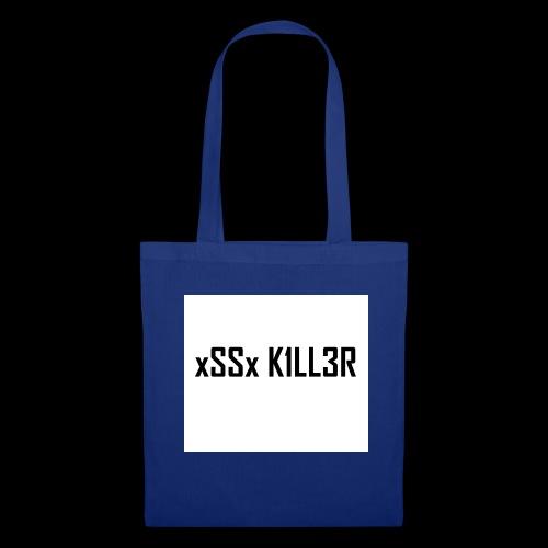 xSSx K1LL3R - Tote Bag