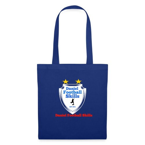 Daniel Football Skills - Tote Bag