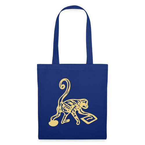 Monkey Puzzle - Tote Bag