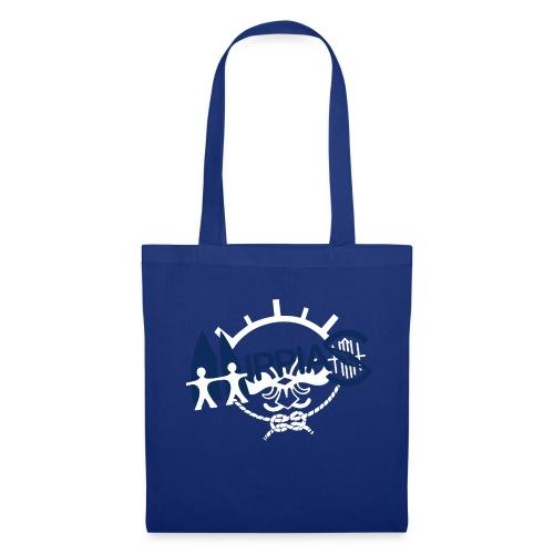hippias logo - Tas van stof
