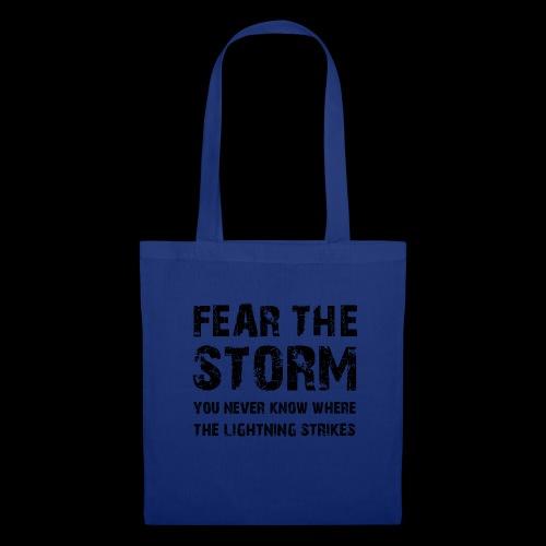 Fear The Storm - Tygväska