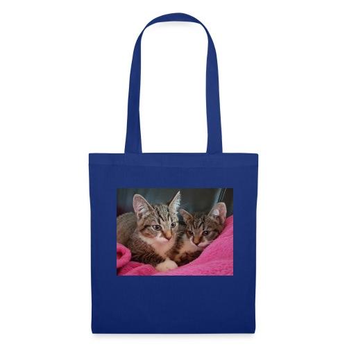 Kitten - Stoffbeutel