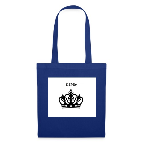 KING CROWN - Tote Bag