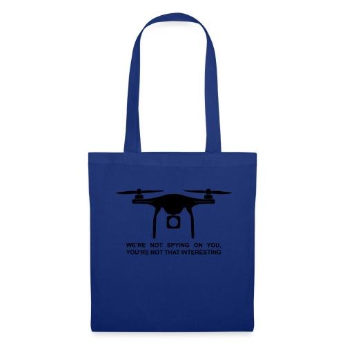 Drone #1 - Stoffveske