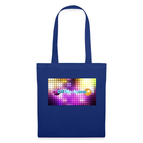 DJ Blackman - Tote Bag