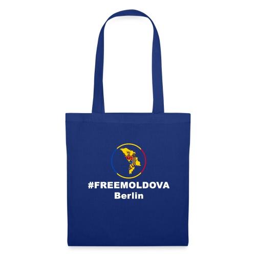 #freemoldowa - Stoffbeutel
