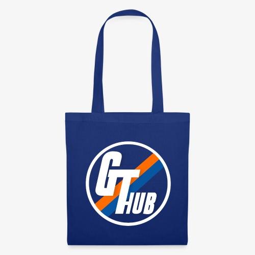 GTHub Logo Accessories - Stoffbeutel