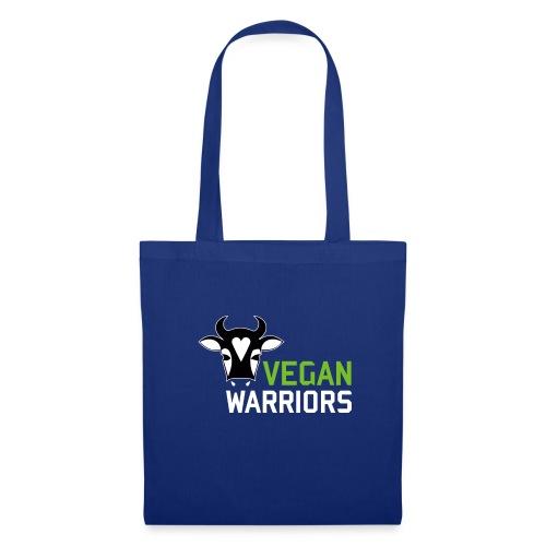 Vegan Warriors - Bolsa de tela