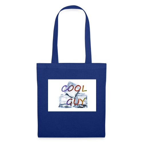 COOLGUY - Tote Bag