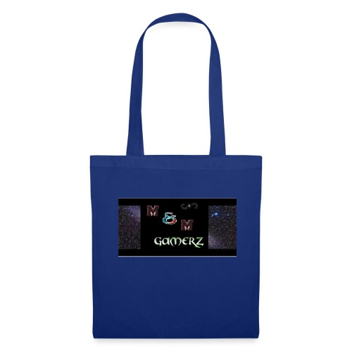 M&M gamerz - Tote Bag
