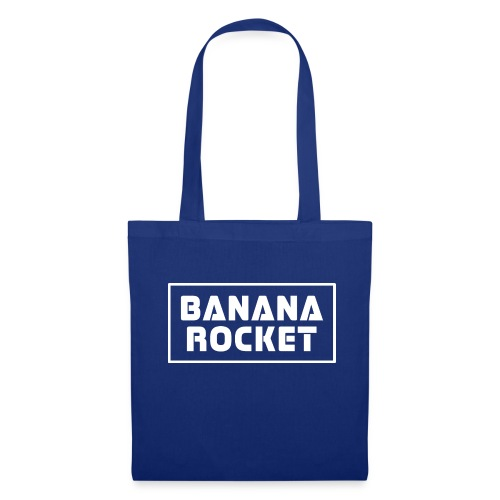 Banana Rocket Classic Woman - Borsa di stoffa