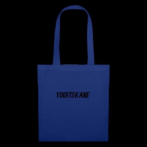 YooItsKane - Tas van stof