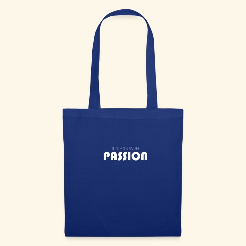 passion2 - Tote Bag