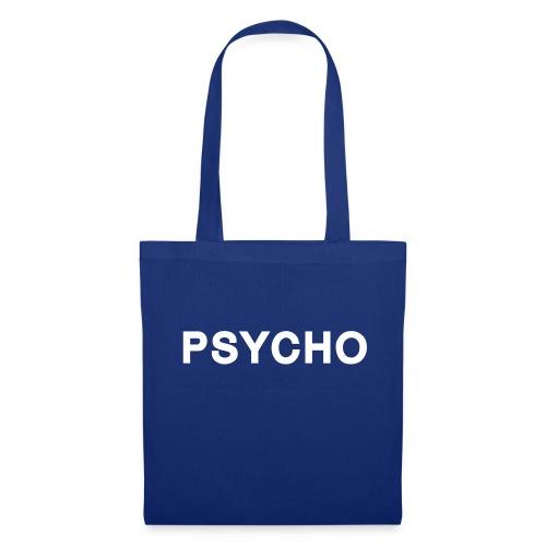 PSYCHO - Stoffbeutel