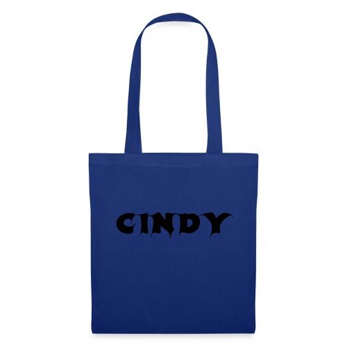 Cindy - Stoffbeutel