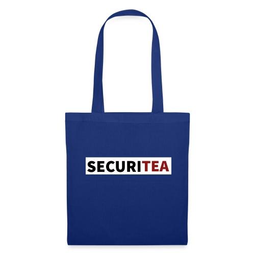 SECURITEA - Stoffbeutel