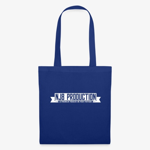 NJ8 Prod - Tote Bag
