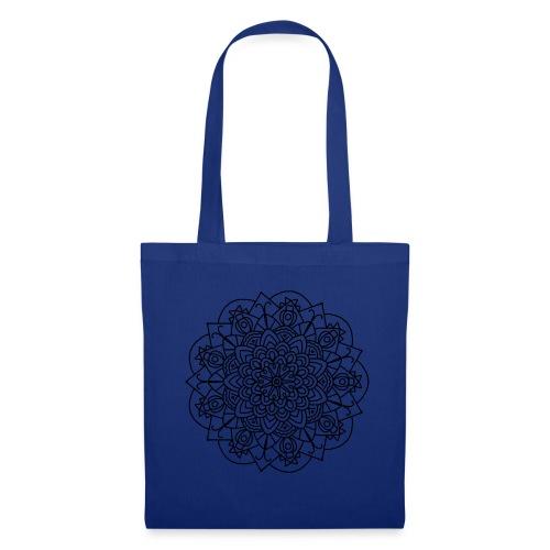 Beetle Mandala - Tote Bag