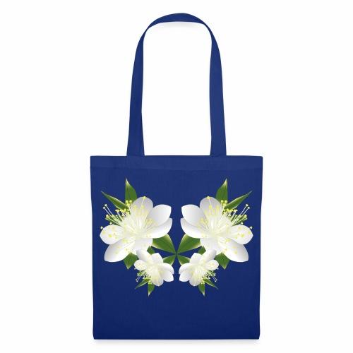fiore del mirto sardo - Borsa di stoffa