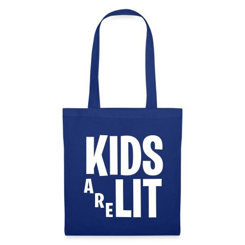 Kids Are Lit - Tas van stof