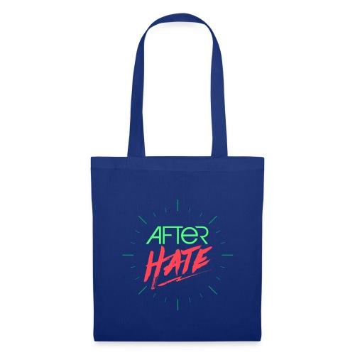 After Hate Horloge - Tote Bag