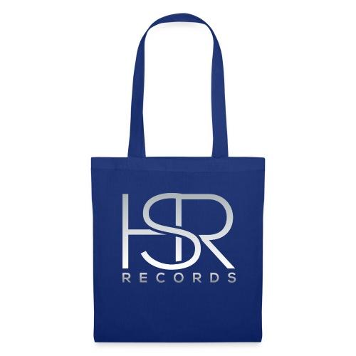 HSR RECORDS - Borsa di stoffa