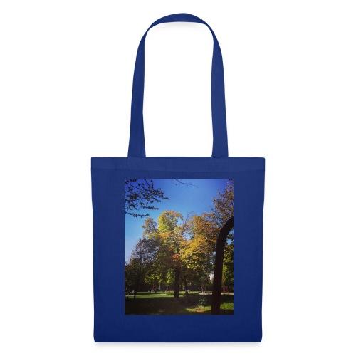 PARC ROUGE Jour d'Automne - Tote Bag