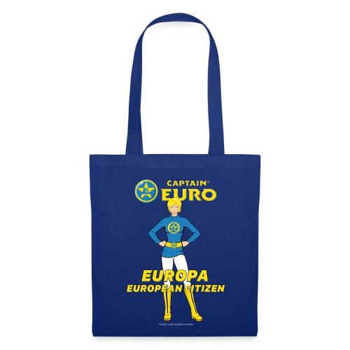 Europa - Bolsa de tela