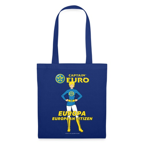 EUROPA - Tote Bag