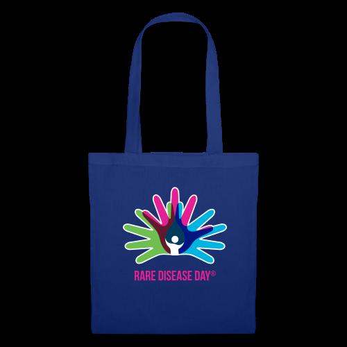 Rare Disease Day - Tote Bag