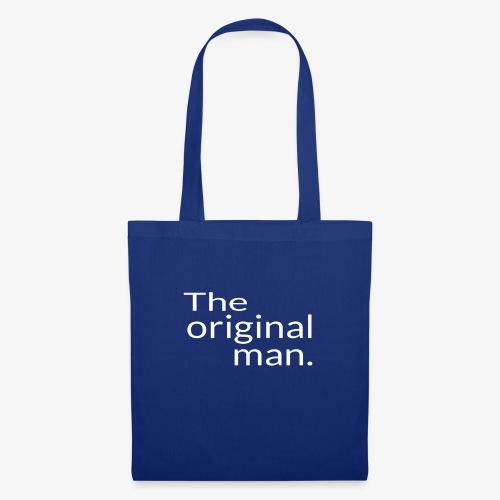 the original man - Tote Bag