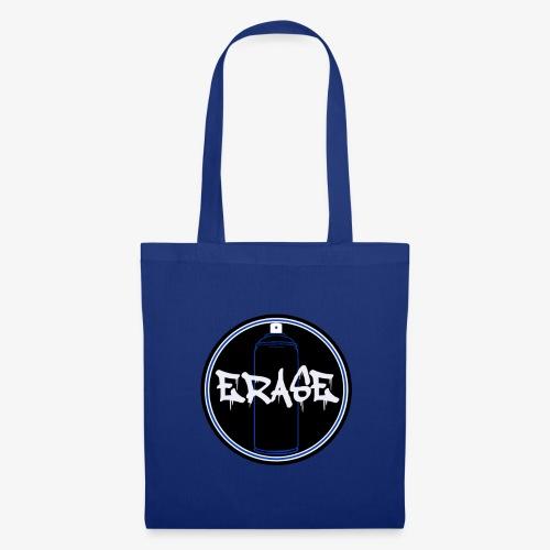 Logo Erase - Tote Bag
