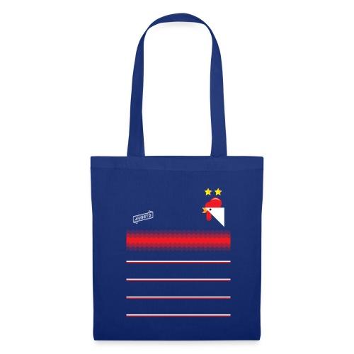 Aubstd_Vintage France 98 - Tote Bag
