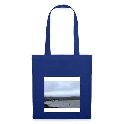 Barmouth Bridge - Tote Bag