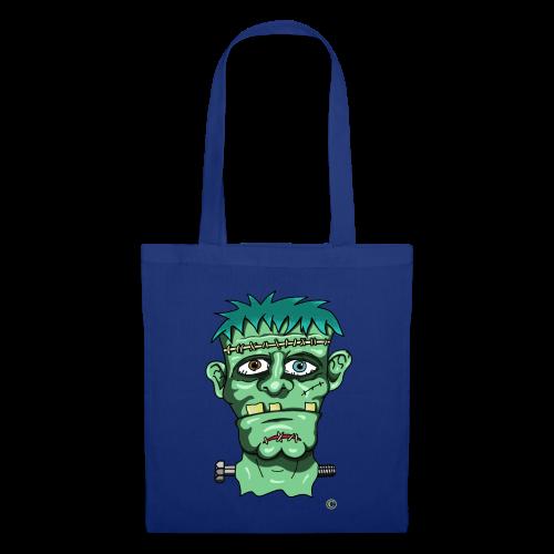 franken projet - Tote Bag