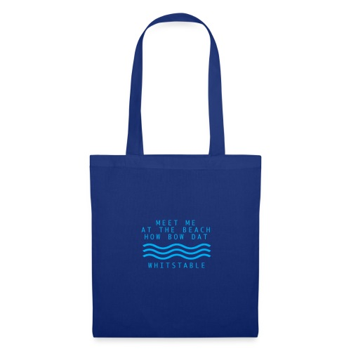 how bow dat 2 - Tote Bag