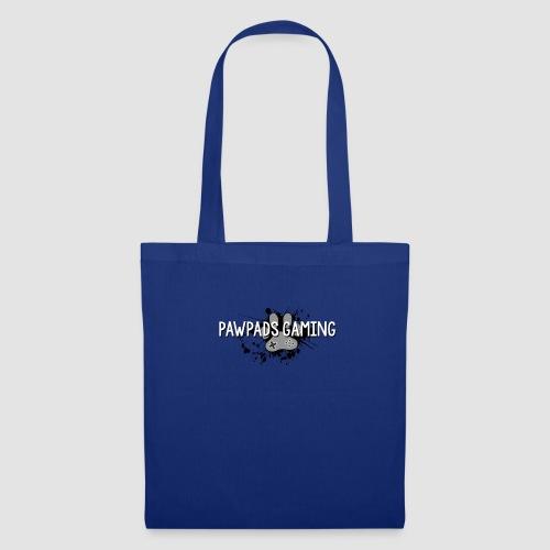 PawPads Gaming Vintage Logo - Tote Bag