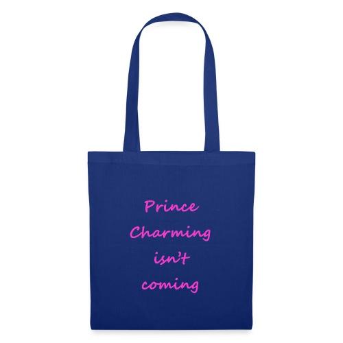 Prince Charming - Tote Bag
