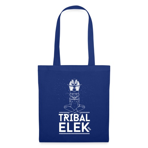 Tribal Elek 2017 - Tote Bag