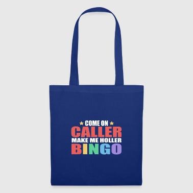 BINGO - Tote Bag