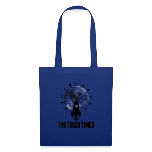 Token Times Logo 1 - Tote Bag