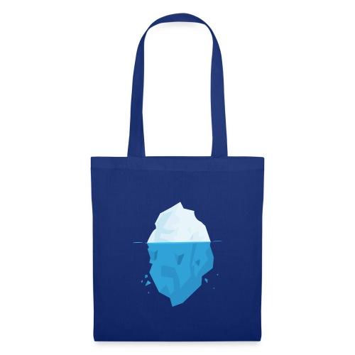 Iceberg - Borsa di stoffa